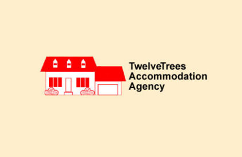 Testimonial from twelve trees accommodation