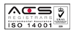 iso 14001 accreditation