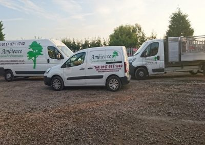 An Example Of Our Fully Branded Fleet