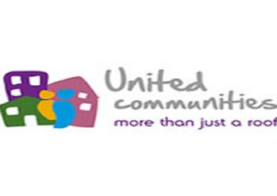 United Communities Flooding issues