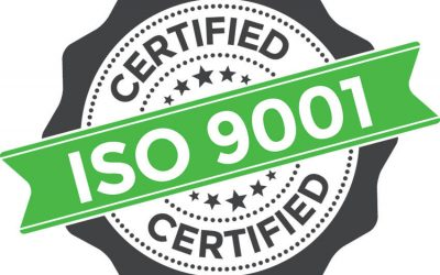 The Benefits of ISO and CHAS accreditations